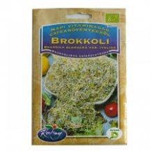Réde bio brokkolimag csíráztatásra 15g