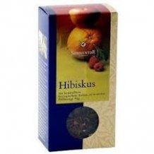 Sonnentor bio hibiszk.-vörös mályva tea 80g