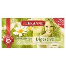 Teekanne digestive emésztést segítő tea 36g