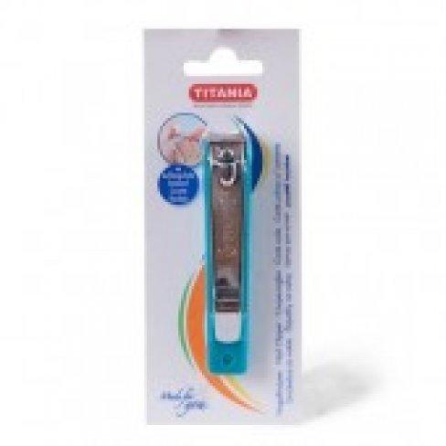 Vásároljon Titania körömcsipesz 1052/6 tit 1db terméket - 679 Ft-ért