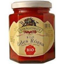 Virágoskút bio édes rózsa 200g