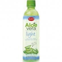 Aleo aloe vera ital light natúr 500 ml