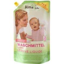 Almawin folyékony mosószer zacskós 1500 ml