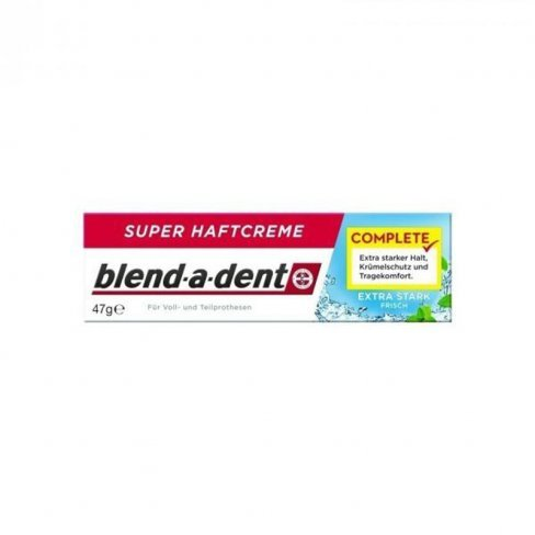 Blend-a-dent müfogsorrag. ext. st. fresh 47 g