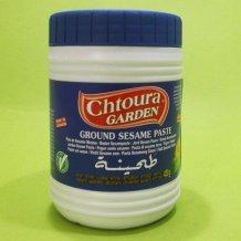 Chtoura garden tahina szezámkrém 400g