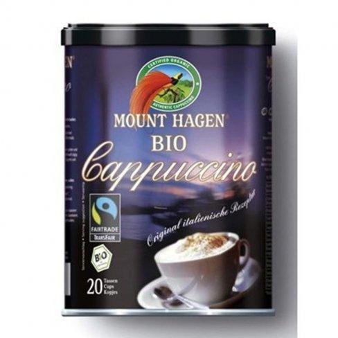 Mount hagen bio cappuccino instant 200 g 200 g