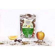 Natur organic citromvarázs minőségi gyümölcstea 100g