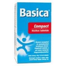 Basica compact tabletta 360db