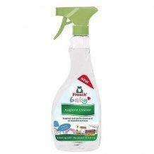 Frosch felülettisztító spray baby 500ml