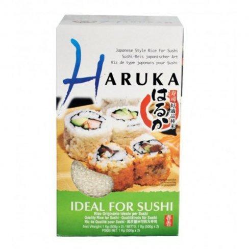 Haruka sushi rizs 1000g