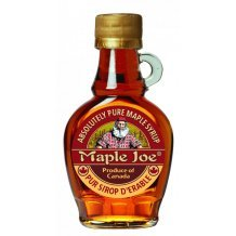 Lune de miel maple joe kanadai juharszirup 150g