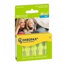 Ohropax mini soft füldugó 10db