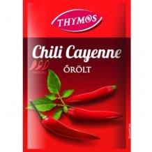 Thymos chili cayenne őrölt 25g