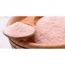 Biogo himalája só pink apró 25 kg