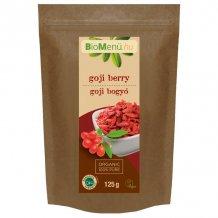 Bio menü bio goji bogyó 125 g 125g