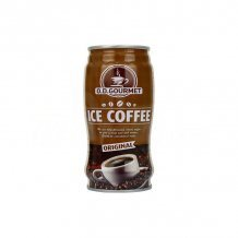 Tropical ice coffe original 240ml