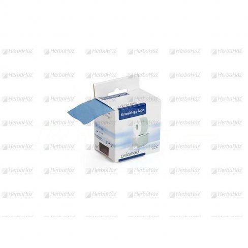 Vásároljon Asiamed kineziológiai szalag 5cmx5m kék 1db terméket - 1.901 Ft-ért