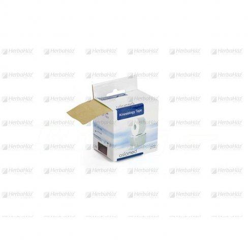 Vásároljon Asiamed kineziológiai szalag 5cmx5m testszínű 1db terméket - 1.901 Ft-ért