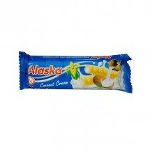 Alaska gluténmentes kukorica rudacska kókusz 18g
