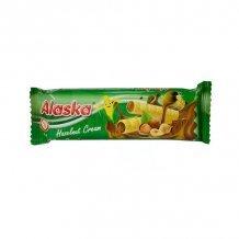 Alaska gluténmentes kukorica rudacska mogyoró 18g