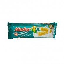 Alaska gluténmentes kukorica rudacska tejkrém 18g