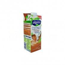Alpro kókusz ital csokis 1000ml
