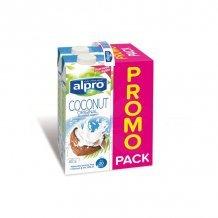 Alpro kókuszital original 1000 ml 4x1l