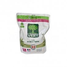Arbre vert folyékony mosószer utántöltő növényi szappannal 1500ml