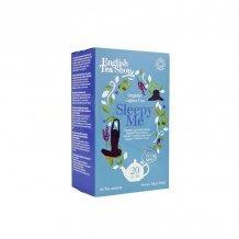 Bio ets tea wellness-sleepy me filteres 20db