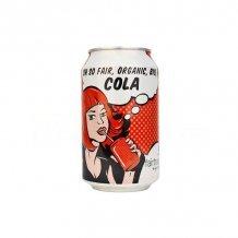 Bio oxfam cola ital 330ml