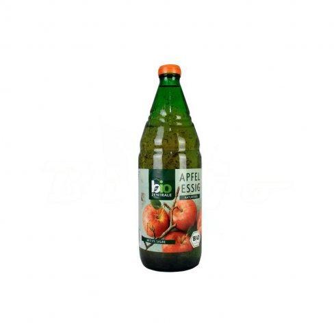 Bio zentrale almaecet szűretlen 750ml