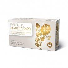 Bioextra beauty caps bőrápoló olaj kapszula szemkörnyékre 30db