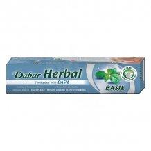 Dabur herbal fogkrém basil 100ml