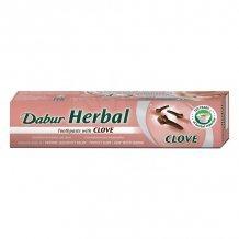 Dabur herbal fogkrém clov 100ml