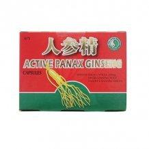 Dr.chen aktiv panax ginseng kapszula 30db