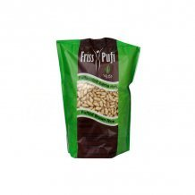 Friss pufi puffasztott barna rizs natúr 85g