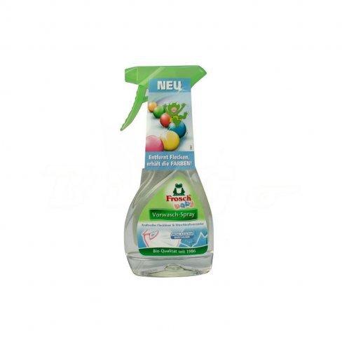 Vásároljon Frosch folttisztító spray baby 300ml terméket - 1.897 Ft-ért