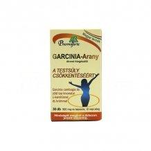 Garcinia-arany kapszula 30db