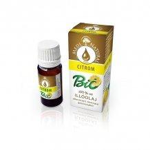 Medinatural bio citrom illóolaj 100% 5ml