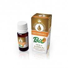 Medinatural bio édes narancs illóolaj 100% 5ml