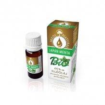 Medinatural bio japán menta illóolaj 100% 5ml