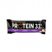 Sante go on nutrition protein szelet 33% csokoládés 50 g