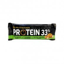 Sante go on nutrition protein szelet 33% sós karamell 50 g