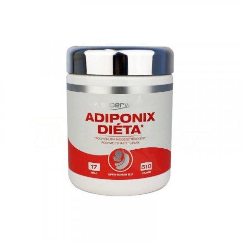 adiponix diéta vélemények