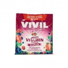 Vivil multivitamin cukor erdei 60g
