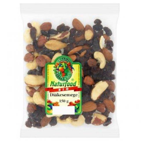 Bio naturfood diákcsemege 150g