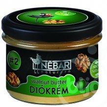 Nébar naturpro diókrém 180 g