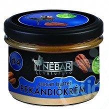 Nébar naturpro pekándiókrém 180 g