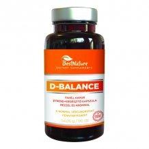 Bestnature d-balance kapszula