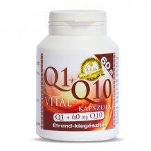 Celsus q1+q10 vital kapszula q1+60g 60db